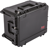 SKB iSeries 2217-12 Waterproof Utility Case - Rugged Hard Cases