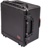 SKB iSeries 2424-14 Waterproof Utility Case - Rugged Hard Cases