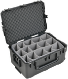 SKB iSeries 2617-12 Waterproof Utility Case - Rugged Hard Cases