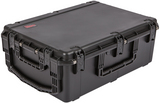 SKB iSeries 3026-15 Waterproof Utility Case - Rugged Hard Cases