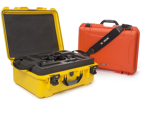 Nanuk 940 DJI Ronin-M Case - Rugged Hard Cases