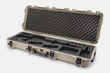 Nanuk 990 AR Long Gun Case - Rugged Hard Cases