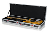 ATA Wood Flight Case for Bass Guitars