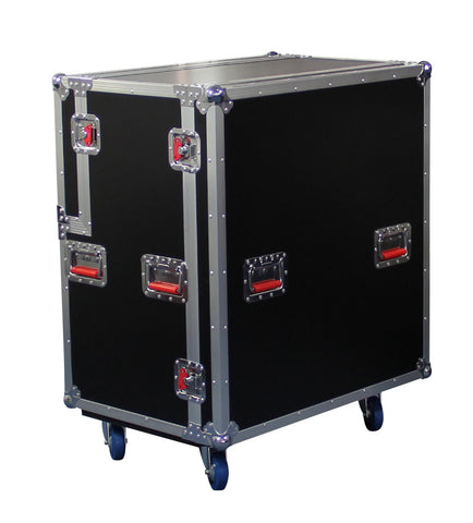 ATA Tour Case for 412 Guitar Speaker Cabinet