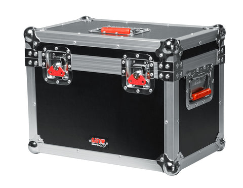 ATA Wood Flight Case for Medium Size 'Lunchbox' Style Amplifier Heads