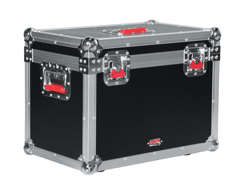 ATA Wood Flight Case for Large 'Lunchbox' Style Amplifier Heads