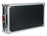 Road Case for Pioneer DDJ-RZ/SZ Controller with Sliding Laptop Platform