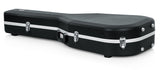Gator Deluxe Molded Case for APX-Style Guitars - Rugged Hard Cases