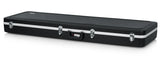 Gator Deluxe Molded Case for Bass Guitars - Rugged Hard Cases