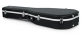 Gator Deluxe Molded Case for Classic Guitars - Rugged Hard Cases