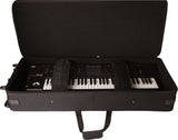 Lightweight Case for 76 Note Keyboards