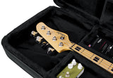 Lightweight Case for Bass Guitars