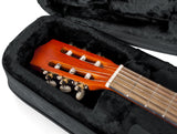 Lightweight Case for Classical Guitars