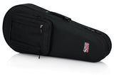 Gator Rigid EPS Polyfoam Lightweight Case for Mandolins - Rugged Hard Cases