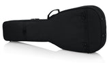 Gator Lightweight Case for Solid-Body Electrics like Gibson SG - Rugged Hard Cases