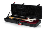 TSA Series ATA Molded Case for Standard Electric Guitar