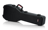 TSA Series ATA Molded Polyethylene Case for Gibson SG Electric Guitars
