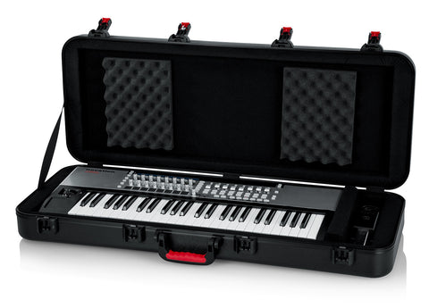 TSA Series ATA Molded Case for 49-note Keyboards