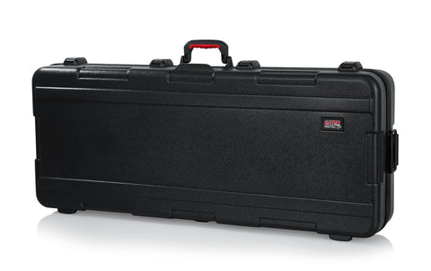 TSA Series ATA Molded Case for 61-note Keyboards