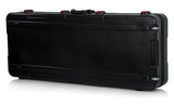 TSA Series ATA Molded Case for Extra Deep 76-note Keyboards