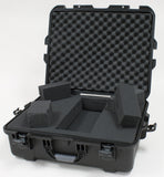 Gator GU-2217-08 Waterproof Injection Molded Case - Rugged Hard Cases
