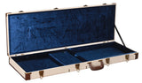 Gator Deluxe Wood Case for Bass Guitars - Rugged Hard Cases