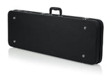 Gator Hard-Shell Wood Case for Electric Guitars - Rugged Hard Cases
