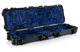 Titan Series ATA Guitar Case for Standard J/P Style Bass Guitars