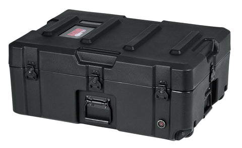 Gator GXR-2819-08 ATA Heavy Duty Roto-Molded Utility Case - Rugged Hard Cases