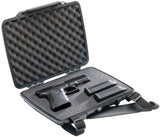 Pelican P1075 Pistol Case - Rugged Hard Cases
