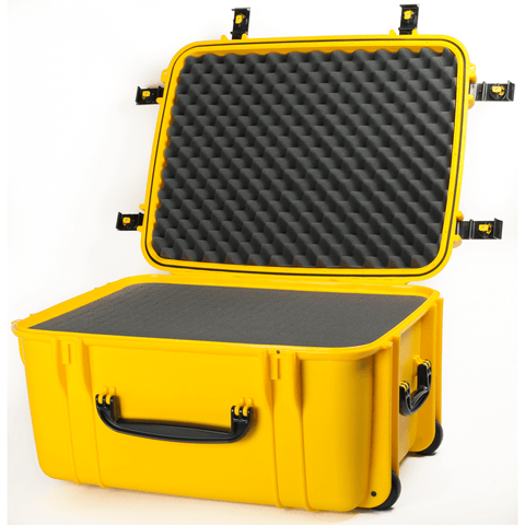 Seahorse SE1220 Wheeled Watertight Hard Case - Rugged Hard Cases