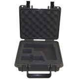 Seahorse SE300 Single Pistol Case - Rugged Hard Cases
