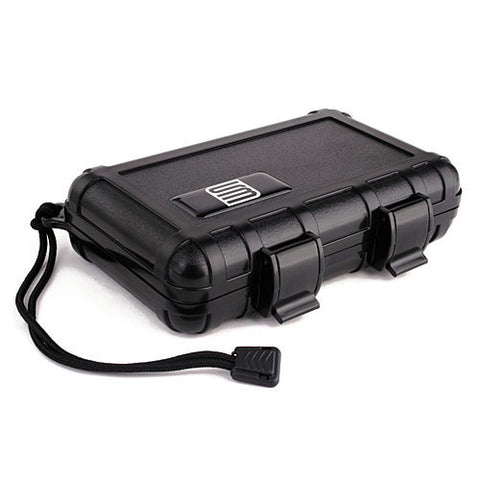 S3 T2000 Watertight Hard Case with Foam Liner - Rugged Hard Cases