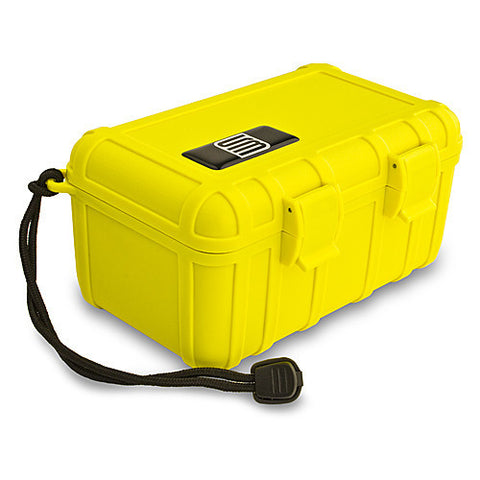 S3 T2500 Watertight Hard Case with Foam Liner - Rugged Hard Cases