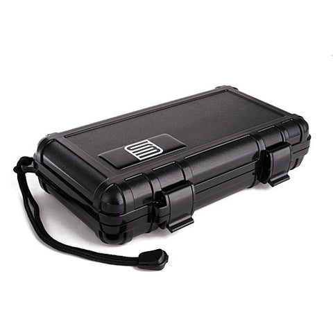 S3 T3000 Watertight Hard Case with Foam Liner - Rugged Hard Cases