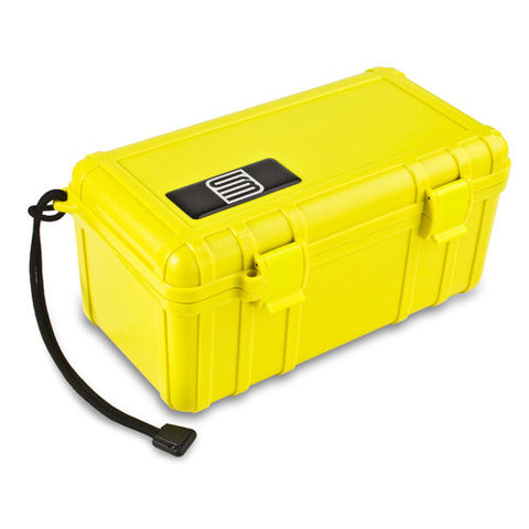 S3 T3500 Watertight Hard Case with Foam Liner - Rugged Hard Cases