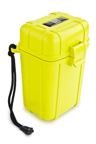 S3 T4000 Watertight Hard Case with Foam Liner - Rugged Hard Cases