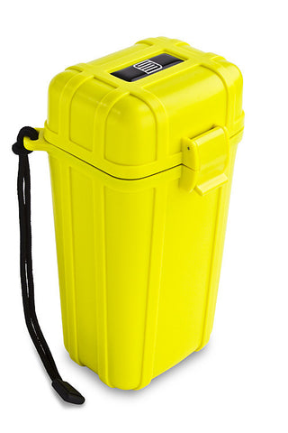 S3 T4500 Watertight Hard Case with Foam Liner - Rugged Hard Cases