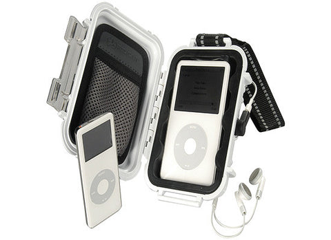 Pelican i1010 iPod Case - Rugged Hard Cases