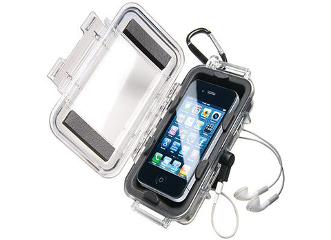 Pelican i1015 iPhone Case - Rugged Hard Cases