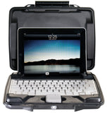 Pelican i1075 iPad Tablet Case - Rugged Hard Cases