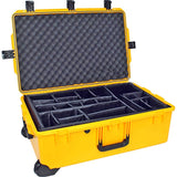 Pelican iM2950 Travel Case - Rugged Hard Cases