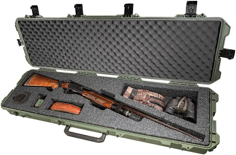 Pelican iM3300SGN Shotgun Case - Rugged Hard Cases