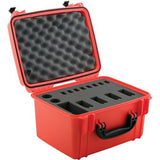 Seahorse SE540 Quick Draw Pistol Case - Rugged Hard Cases
