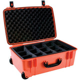 Seahorse SE920 Wheeled Watertight Hard Case - Rugged Hard Cases