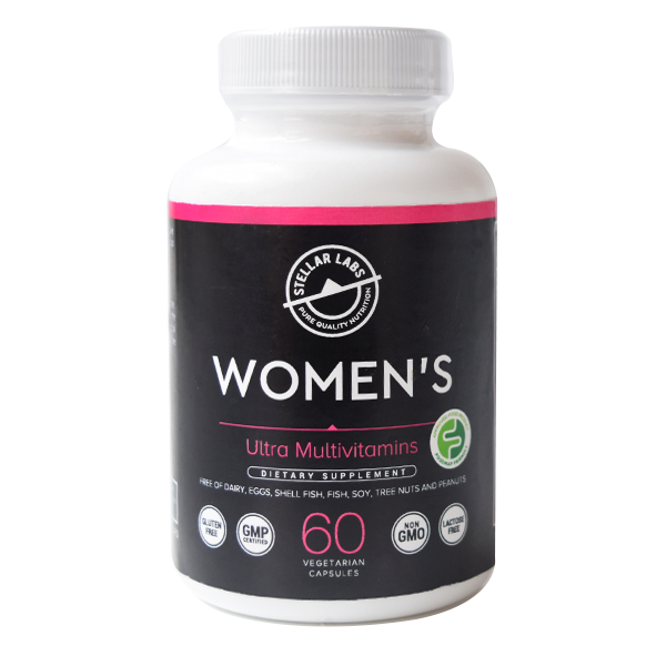 Supplements: Women's Ultra Multivitamin