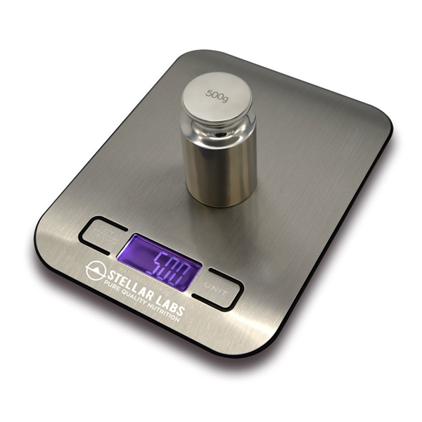 Kitchen Scale - Stellar Labs®