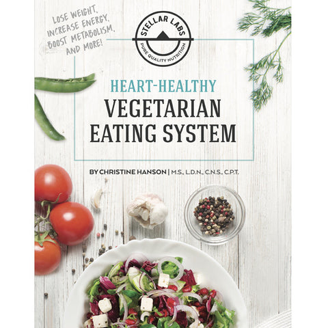 eBook: Vegetarian Eating System - Stellar Labs®
