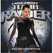 Soundtrack - Tomb Raider - CD - The CD Exchange