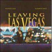 Soundtrack - Leaving Las Vegas - CD - The CD Exchange